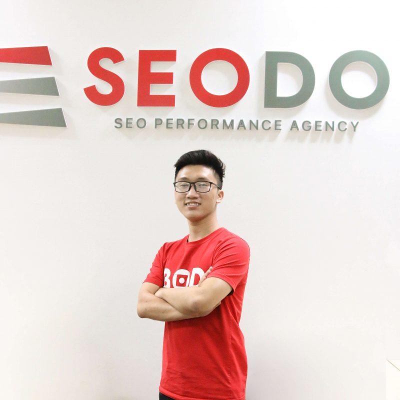 Chủ doanh nghiệp SEODO